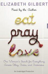 Eat Pray Love -