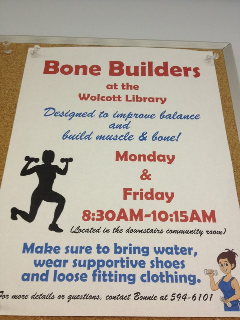 Monday & Friday 8:30 - 10:15 a.m.