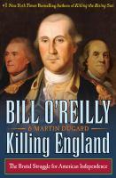 Killing England -